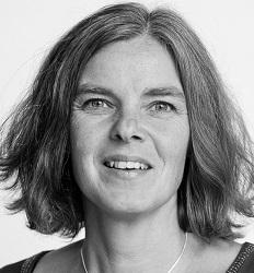 Lise-Lott Larsson Kolessar, Hållbarhetsspecialist, White Arkitekter