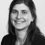 Estelle Conraux, Kulturgeograf, White Arkitekter